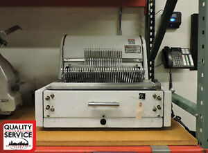 Berkel Mb Commercial Countertop Bread Slicer 7 16 Slice new Blades