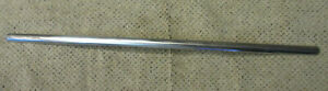 1940 Ford Big Truck Outer Grille Bar Chrome Stainless