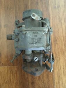 Tillotson Carburetor Vintage Model T A Ford