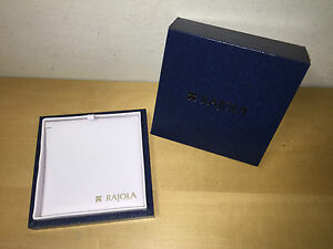 New Rajola Necklace Case Box Case Of Necklace For Collectors