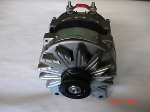 Ford Penntex Alternator 200 Amp Model Px 5rd 200 Generator