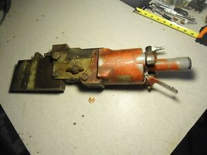Chicago Pneumatic Cp 355 Riveter Rivet Squeezer