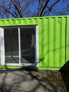 40 Shipping Container Office Home Or Creative Space