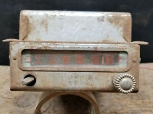 1940s 50s Automatic Universal Car Radio Ford Chevy Dodge Plymouth Chrysler 300