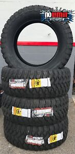 4 Rolling Big Power Rbp Repulsor Mt Lt 40x15 50r24 128p All Terain Mud Tires