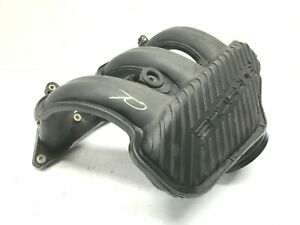 97 02 Porsche Boxster 986 2 5l Right Passenger Side Engine Intake Manifold Used