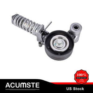 For 2011 2016 Buick Chevy Cruze Sonic 1 4l Serpentine Belt Tensioner 25195388