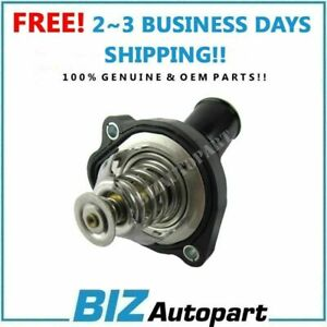 Oem Motorad Thermostat And Housing For 03 13 Mazda 2 0 2 3 2 5 L336 15 170 5pcs