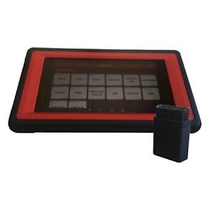 Launch Tech 301230021 Crp339 Multi Use Diagnostic Bluetooth Scan Tool