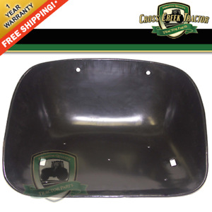181313m93 New Seat Pan For Massey Ferguson To20 To30 35 50 65 135