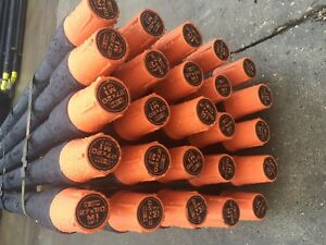 Forged Hdd Drill Pipes For Ditch Witch 2720m1 Brand New bundle Of 10