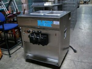 Electrofreeze Twin Twist Ice Cream Machine