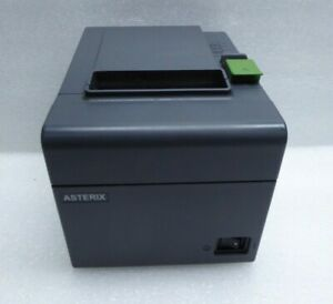 Asterix St ep4 Pos Receipt Thermal Printer M267a 353965 Autocuts
