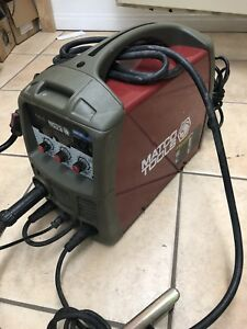 Matco Tools Mp140 Welder