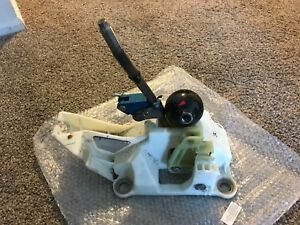 2005 Acura Rsx Type S Shifter Box W Twm Performance Short Shift Adapter