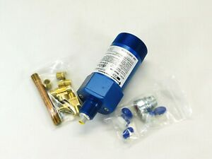 New Incon Fe Petro Ts lsu500 Auto learn Transducer Replacement With Kit