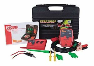 Power Probe Pwp Ppect3000 Ect3000 Short Open Electrical Circuit Tester