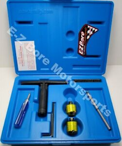 Neway Valve Seat Cutter Kit For Briggs Lo206 And Animal World Formula Engines