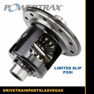 Limited Slip Posi Gm Chevy 7 5 7 6 28 Spline Powertrax Grip Ls Car Truck New