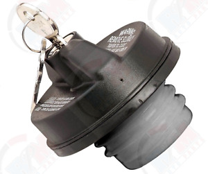 Locking Gas Cap For Fuel Tank With Keys 10504 For Ford F150 F250 F250 F350 F450