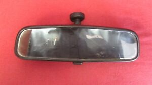 For Porsche 944 1983 1991 Some 928 Used Inside Rear View Mirror Genuine German
