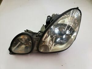 Lexus Gs300 Gs430 Headlight Head Light Driver s Left Xenon 2001 2005