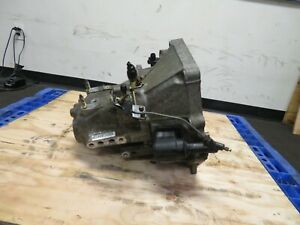 92 00 Honda Civic 5 Speed Transmission Jdm D15b D16a Zc Sohc S20 Trans Manual