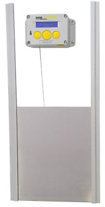 Brinsea Products Chick Safe Premium Automatic Chicken Coop Door Opener And Door