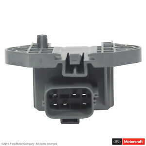 Transfer Case Control Module Motorcraft Tm 248