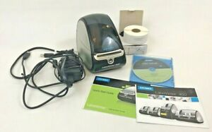 Dymo Labelwriter 450 Turbo Label Thermal Printer With Labels