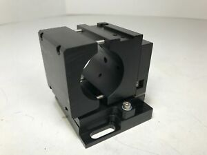 Pockels Cell Positioner Kinematic Electro Acousto Optical Mount W 4 Adjustments