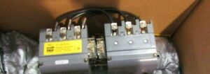 brand New morris Magnetic Contactor size 2