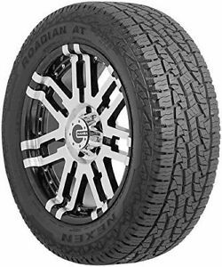4 New Nexen Roadian At Pro Ra8 All Terrain Tires P 275 60r20 275 60 20 2756020