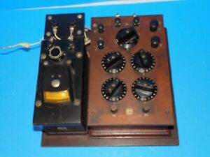 Vintage Leeds And Northrup Attenuator I Think