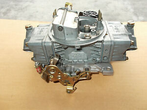 770 Cfm Holley Carb From Zz5 zz6 Gm Pn 19170093