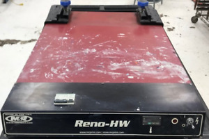 M r Reno Hw Flash Unit Heater Dryer Screen Printing Cure Flreno1822hw