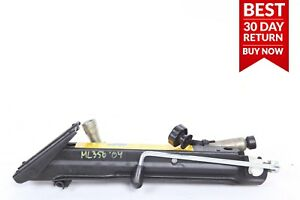 98 05 Mercedes W163 Ml350 Emergency Spare Rim Wheel Tire Tool Kit Lift Jack A27