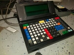 Verifone Ruby Ii Super System Pos Console