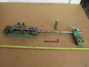 Taper Attachment For Lathe Emco Logan South Bend