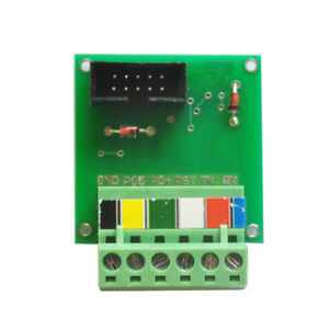 Jtag Board Specially For Tnm5000 Usb Isp Eprom Programmer Memory Recorder