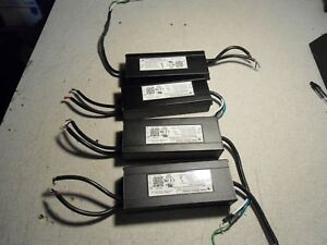 Thomas Research Pled96w 092 c1050 d Led Driver Lot Of 4