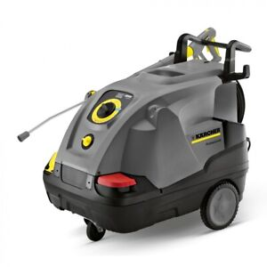 Karcher 1 170 903 0 Electric Hot Water Pressure Washer 3gpm 2000psi hds 3 0 2