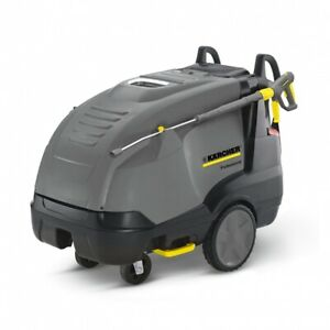 Karcher 1 071 911 0 Electric Hot Water Pressure Washer 3 5gpm 3000psi hds 3 5
