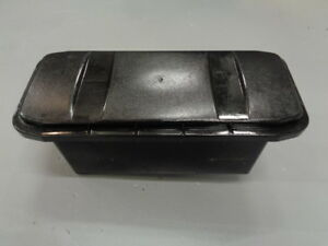 380sl 450sl 560sl R107 Oem Mercedes benz Original Trunk Battery Box With Cover