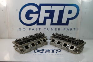 15 18 Dodge Challenger Hellcat 6 2l Supercharged Hemi V8 Cylinder Heads Factory
