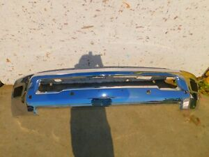 2010 2012 2014 2015 2016 2017 Dodge Ram 2500 3500 Front Bumper Cover Oem Used