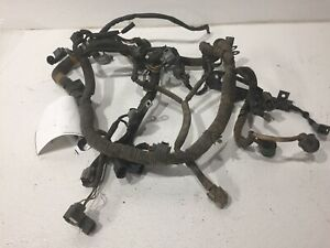 1994 1995 Acura Integra Rs Ls Gs Auto Engine Wire Wiring Harness 94 95 B18b1