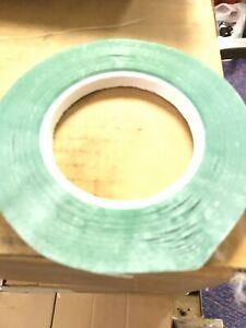 Pvc Tape 3 8 Wide 96 Rolls Green