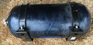 Type 3 Cng Tank With Brackets Valve Approx 10 Gge 12 2035 Expiration