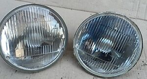 Porsche 951 944 Turbo H4 Head Lights